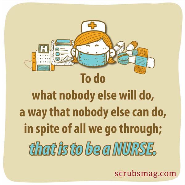 nurse tumblr quotes