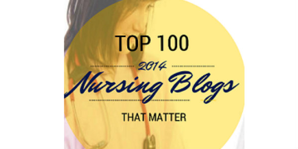nursing blogs