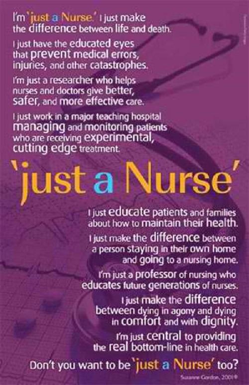 40 of the best nursing quotes on tumblr nursebuff