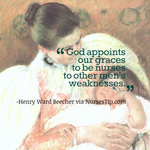 nursing quotes inspirational