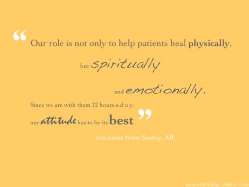 tumblr nursing quotes