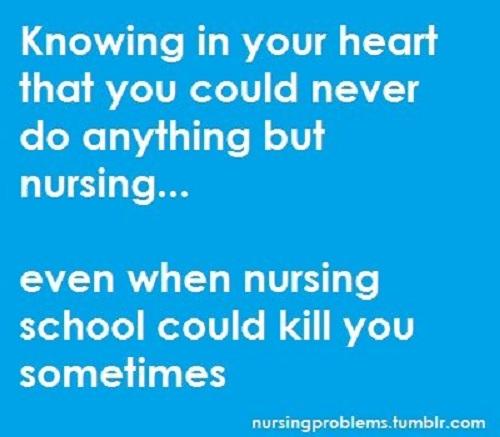 wonderful nursing quotes