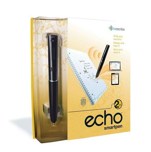 Livescribe Echo Smartpen