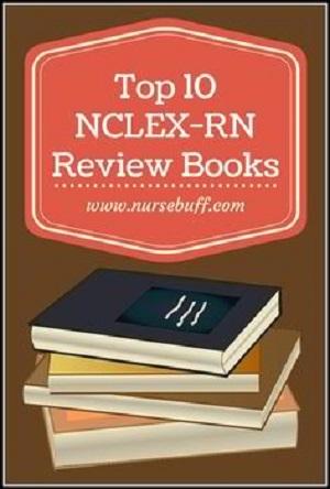 best NCLEX RN review books
