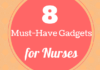 best gadgets for nurses