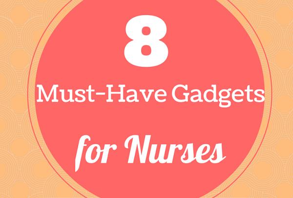 best gadgets for nurses