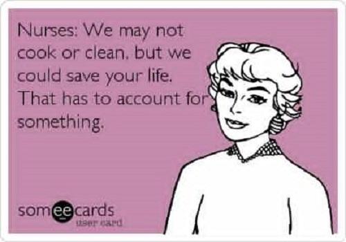 best quotes for nurses