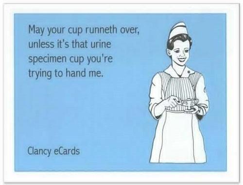 funniest nursing quotes