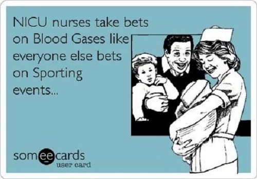 funny NICU nursing quotes