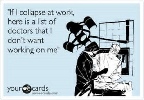 hilarious nursing quotes