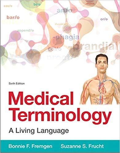 medical terminology a living language