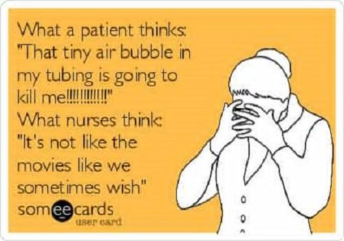 nurse ecards funny