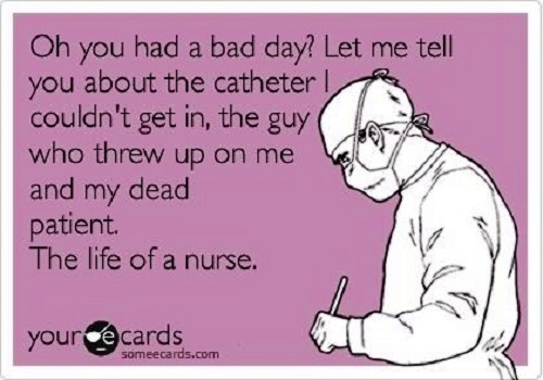 nursing ecards