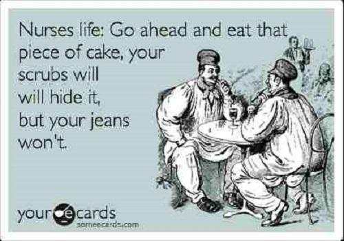 nursing life quotes