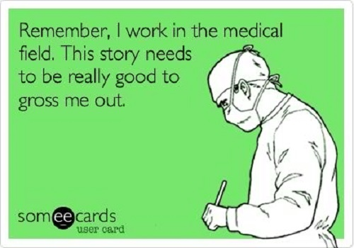 nursing quotes hilarious