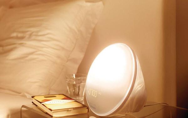 philips wakeup light alarm best gadgets for nurses
