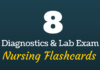 diagnostics and lab procedures nursing flashcards