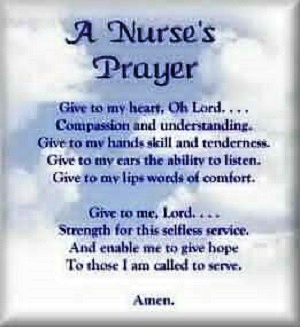 35 Nurse's Prayers That Will Inspire Your Soul - NurseBuff