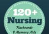 nursing mnemonics