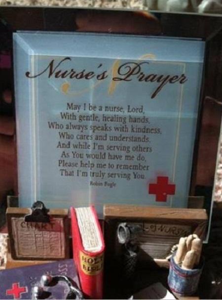 prayer for strength