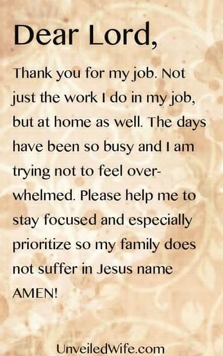 thank you prayer for nurses