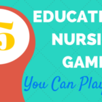 nursing games
