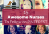 nurses on pinterest