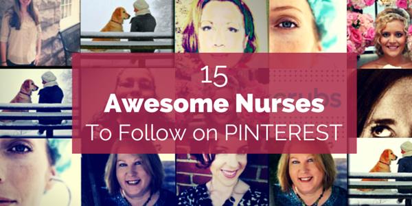 nurses on pinterest