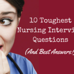 nursing interview questions