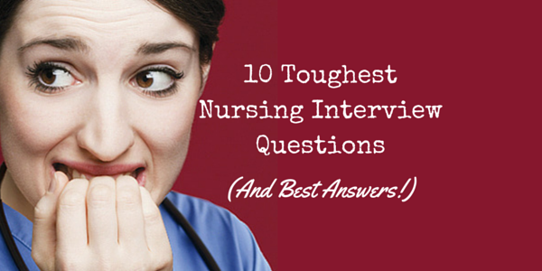 critical thinking interview questions and answers     thevictorianparlor co nursing interview questions and answers