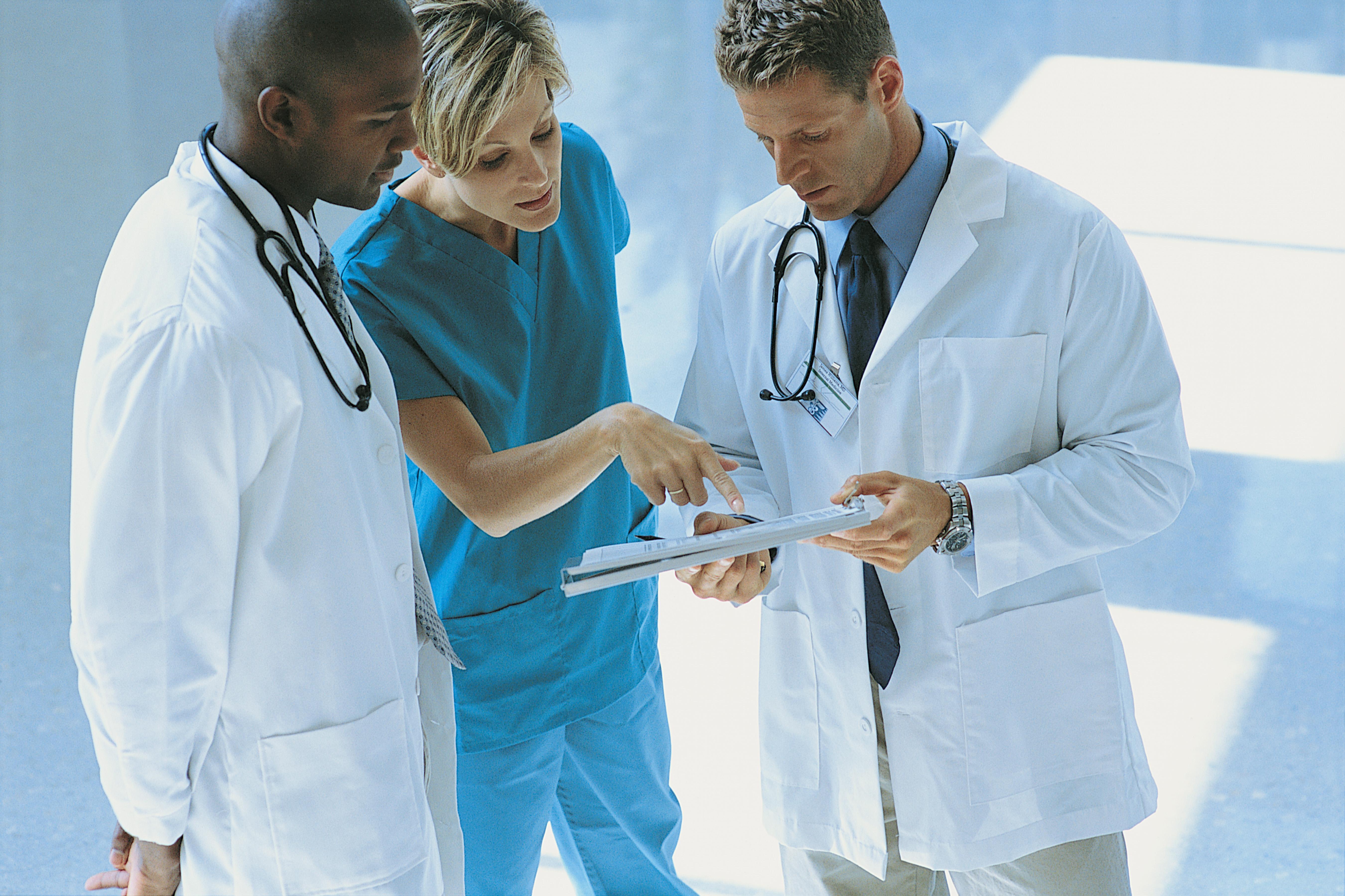 essays about doctors