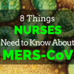 Mers facts for nurses