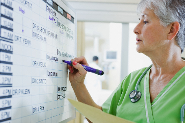 10 Best Jobs For Older Nurses Nursebuff