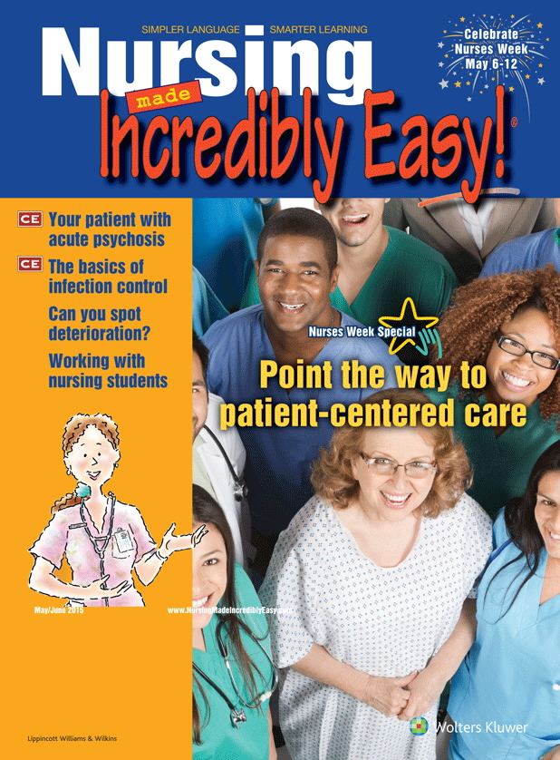 nursing research made easy