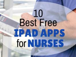 ipad apps for nurses