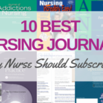 nursing journals