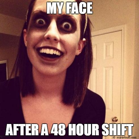 funny memes for nurses