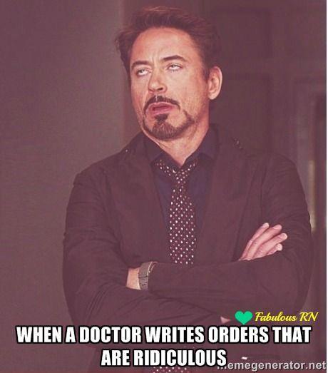 funny memes nurses