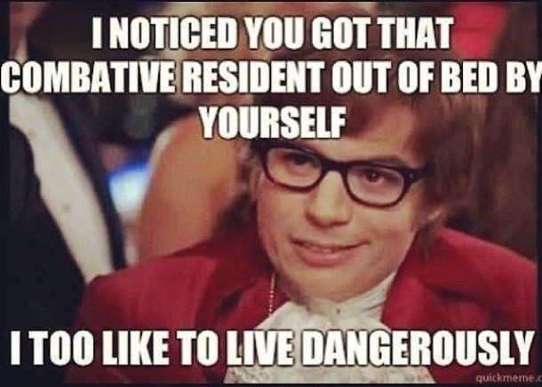 funny nurse humor memes
