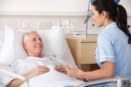 best nurse for your patients
