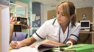 nurse report