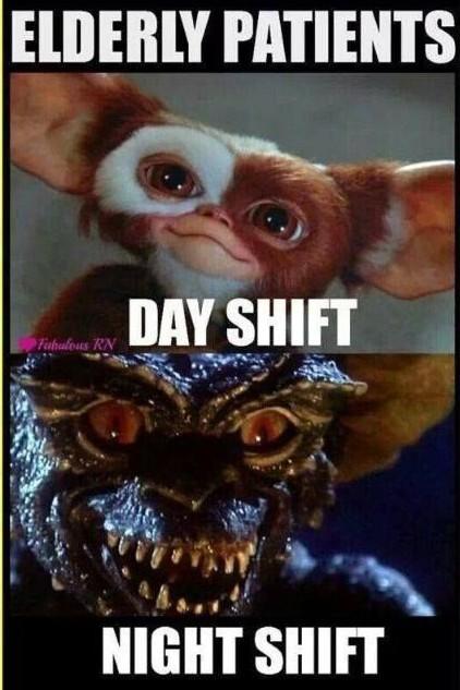 nursing funniest memes