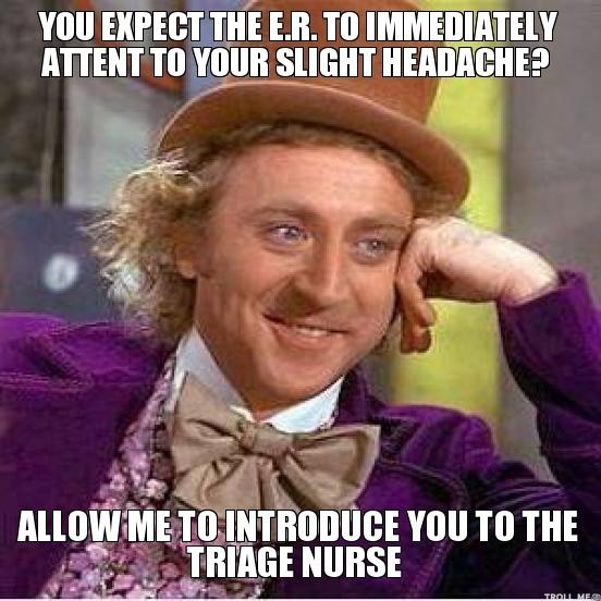 nursing meme