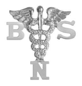 BSN Lapel Pin