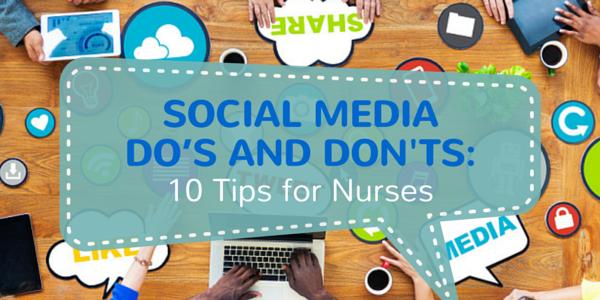 Social Networking for Nurses
