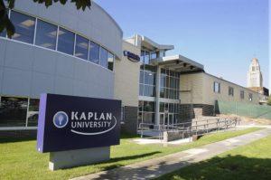 kaplan-university
