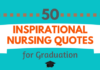 nursing graduation quotes
