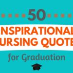 nursing graduation quotes
