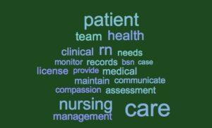 nursing job keywords - New Grad Rn Resume