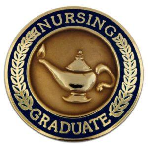 nursing pin